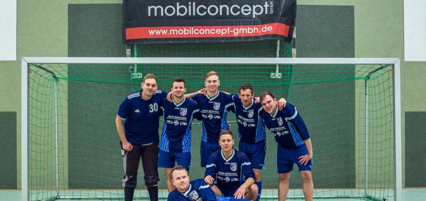 Bericht zum 7. Mobilconcept-Cup