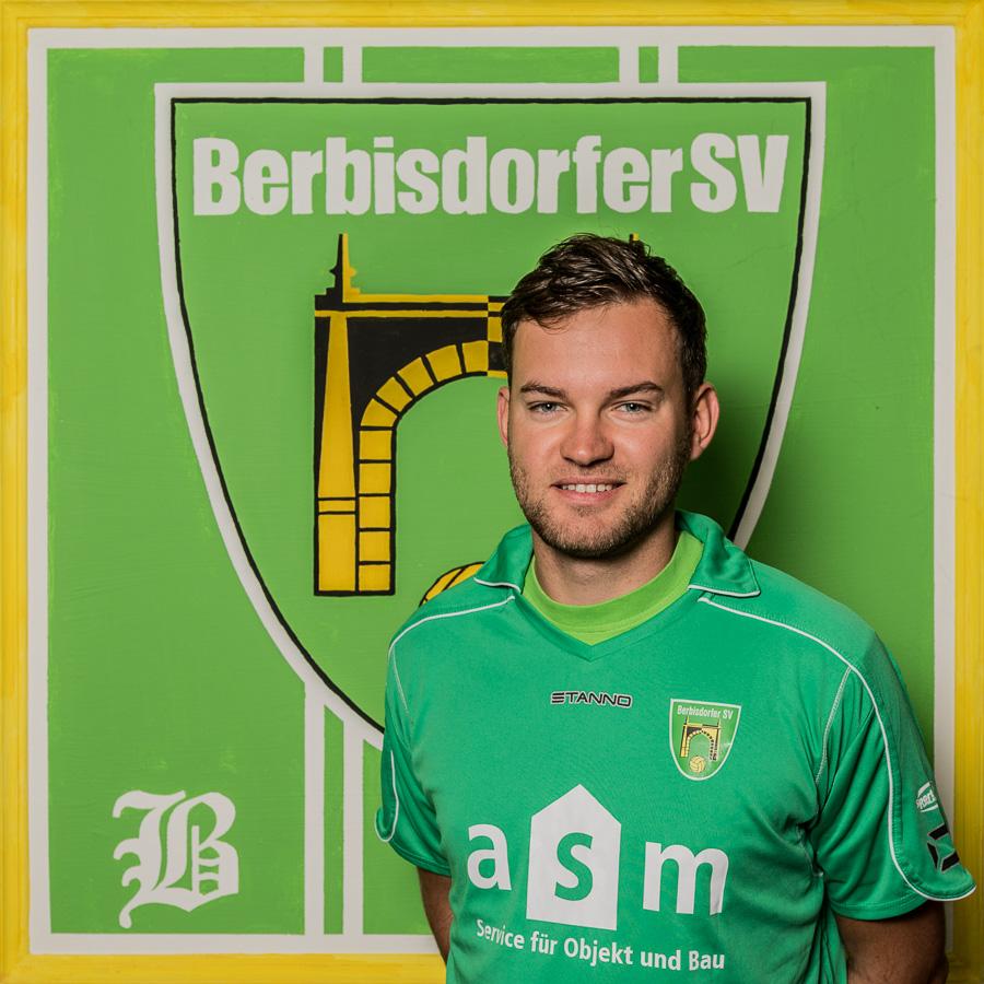 19 - Maik Hirsch