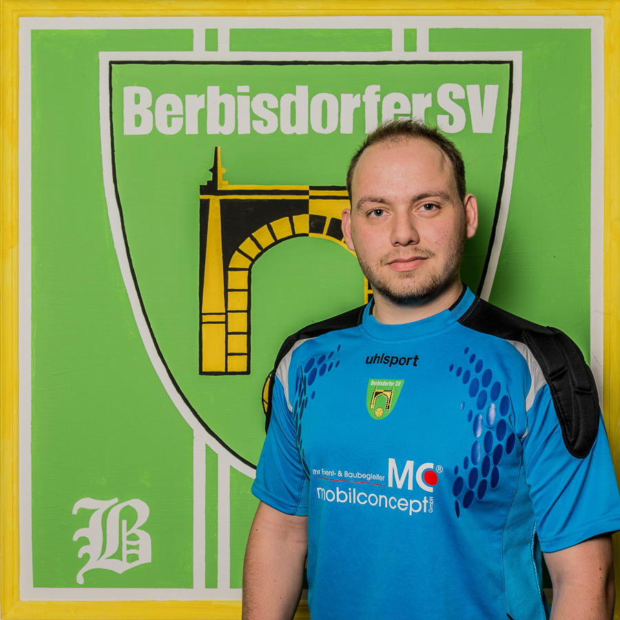 1 - Andre Stoll