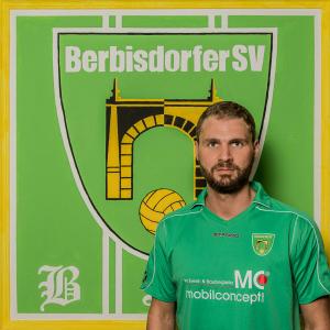 Marc Bäcker Berbisdorfer SV